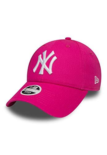 New era New York Yankees Women 9forty Adjustable Fashion Pink - One-Size