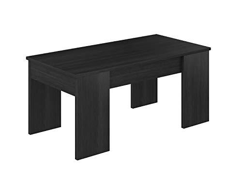 Marque Amazon -Movian - Table basse avec plateau relevable...