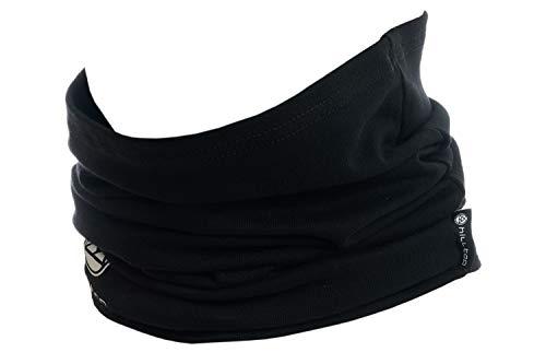Hilltop Écharpe pour moto, foulard multifonctionnelle, cache-cou, bandana, écharpe - 100%...
