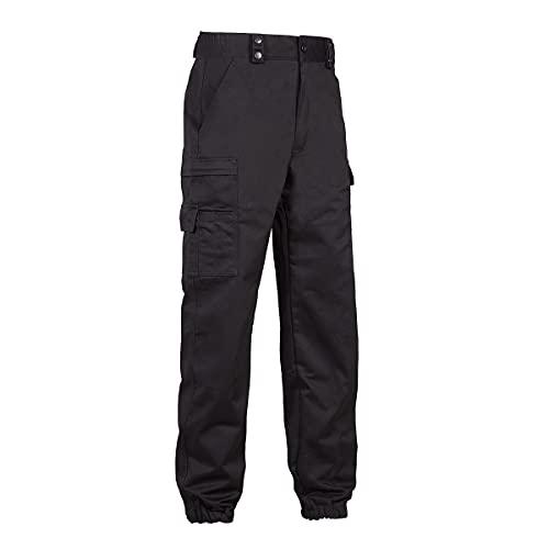 Pantalon De Sécurité Sierra Noir - Force Series prix et achat