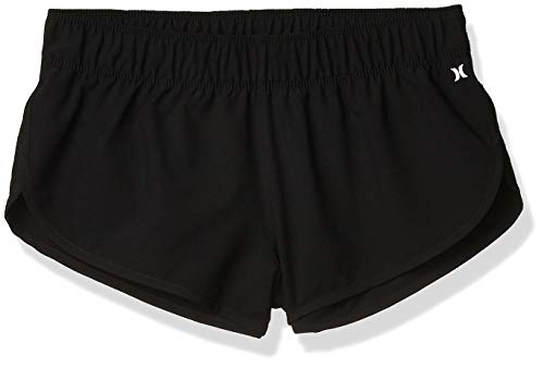 Hurley W Supersuede Beachrider BS Maillots De Bain Femme, Black, FR (Taille Fabricant : XS) prix et achat