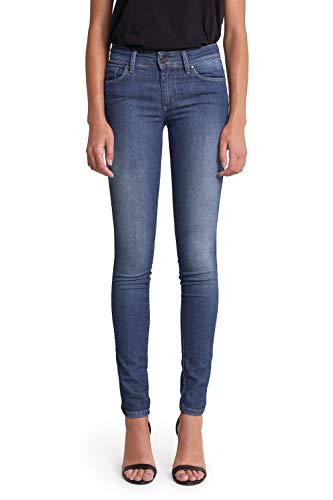 Salsa Jeans Push Up Wonder Jambe Skinny