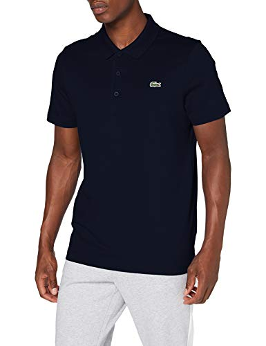 Lacoste Sport Polo, Homme, DH2881, Marine/Marine, M