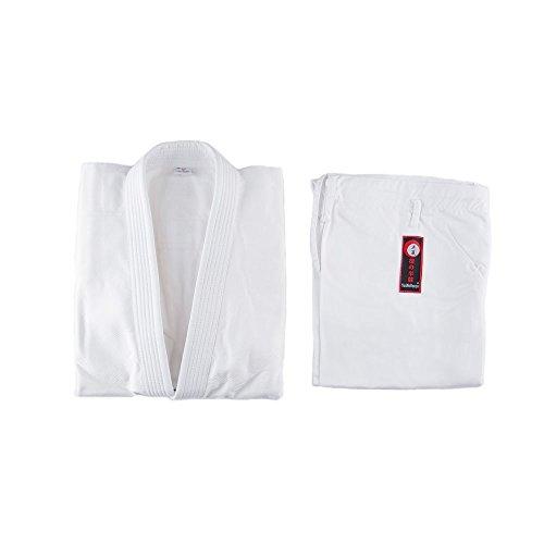 YariNoHanzo Aikido Gi Professional 2.0 | Uniforme Aikido - 160 cm