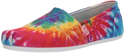 Skechers Chaussures Bobs Plush - Grateful Day Multicolore 37