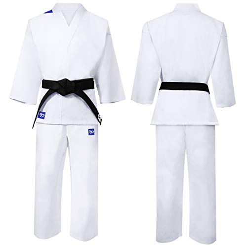 Starpro Kimono de karaté - Idéal pour arts martiaux MMA - Kimono professionnel - Taekwondo...