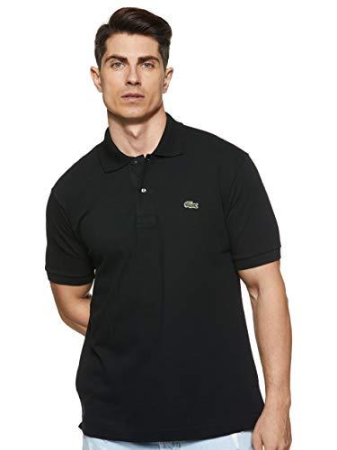 Lacoste L1212, Polo Homme, Black, M