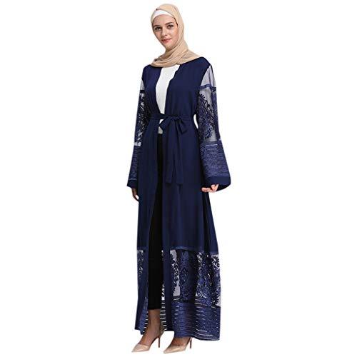 Hijab Femme Musulmane,Robe Musulmane Femme Turque Moderne Grande Taille Pas Cher Musulman Robe De Soiree Caftan Oriental Dubai Kaftan Abaya Festival du Ramadan Mariage Robe Islamique prix et achat