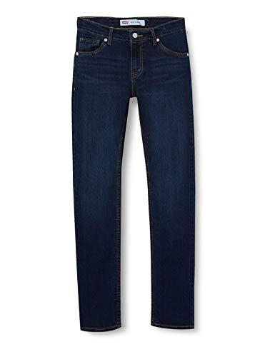 Levi's Kids Gar on Lvb 510 Skinny Fit Class Jeans, Machu Picchu, 16 ans EU