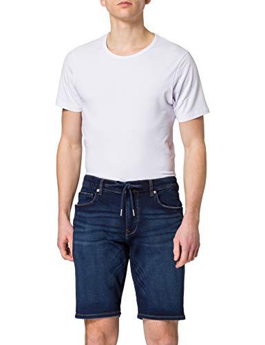 edc by Esprit 031cc2c309 Shorts en Jean, 901/Blue Dark Wash, XXL Homme prix et achat