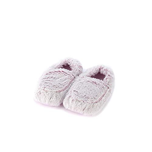 Warmies Chaussons rose guimauve, CPB-SLI-7 prix et achat
