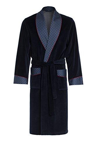 Revise Robe de Chambre pour Hommes Vasco RE-104 Velours – S