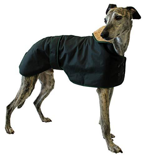 Manteau de Chasse Cosipet pour lévrier