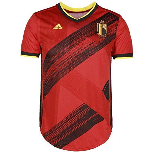 adidas Belgique RBFA Saison 2020/21 Maillot de Corps pour Homme et Femme Taille XL