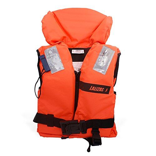 Lalizas Gilets de Sauvetage 100 N; CE ISO 12402-4 Certification (1.2 pour l'enfant 15-30 kg)