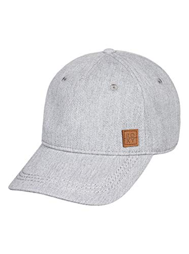 Roxy Extra Innings - Casquette - Femme - One Size - Gris