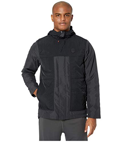 Nike Lebron M NK Veste Protect - Noir - Medium