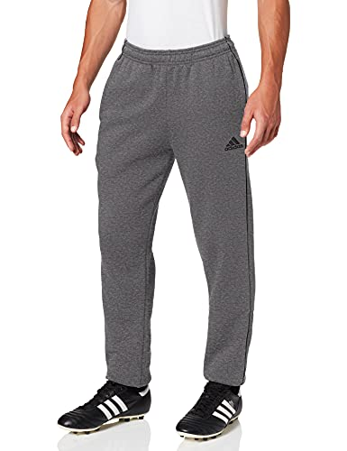 adidas Core 18 Pantalon de randonnée Homme, Gris Foncé Chiné/Noir, S prix et achat