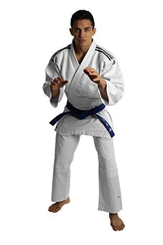 adidas J350 Kimono Judo Initiation Enfant 1/140 ((livré sans la ceinture)