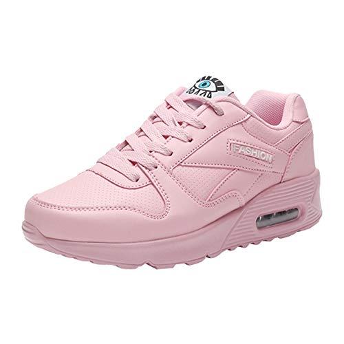 Chaussure Femme Pas Cher Sexy Baskets Mode Chic Confortable Soldes Chaussures à Lacets...
