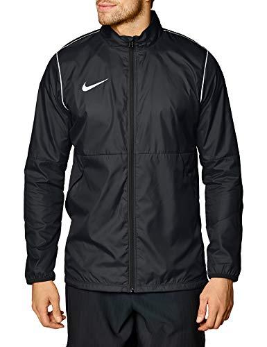 Nike Park20 Veste Homme, Noir/Blanc/Blanc, S