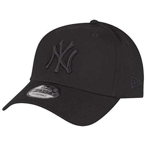 New Era 9Forty Cap - MLB New York Yankees Noir
