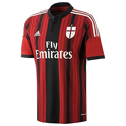 Adidas maillot football Milan Ac domicile neuf taille XS