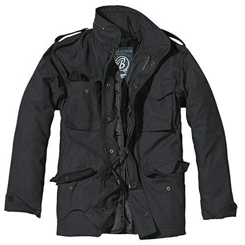 Brandit M65 Classic Vest Noir 5XL
