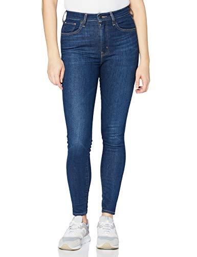 Levi's Mile High Super Skinny Jeans Femme, Catch Me Outside, 26W / 28L prix et achat