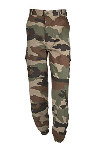 Pantalon F2 (42, Camo CE)