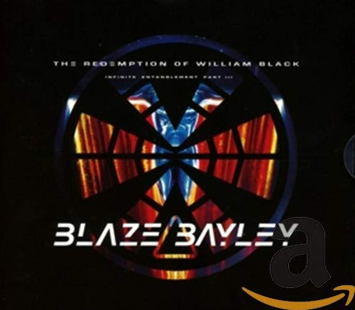 The Redemption of William Black-Infinite Entanglement Part III prix et achat