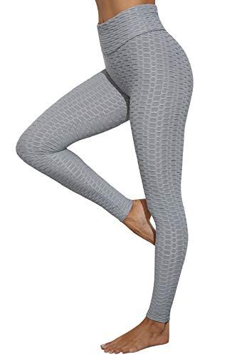 UMIPUBO Collants et Leggings de Sport Femmes Pantalon de Yoga Skinny Taille Haute...