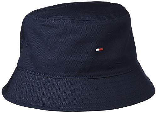 Tommy Hilfiger Flag Bucket Hat Chapeau, Desert Sky, Taille Unique Homme prix et achat