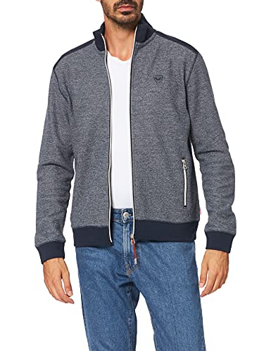 Kaporal Atos Sweater, Navy, XL Homme prix et achat
