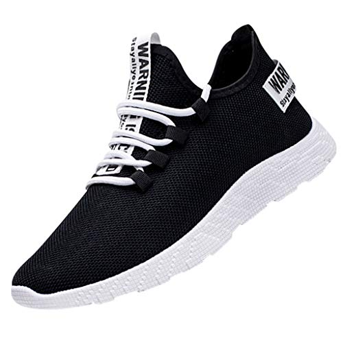 Homme Chaussures De Course Sport Running Respirantes Poids Léger Basket Mode Tendance Basse Pas Cher Soldes Sneakers Fitness Chaussures De Voyage