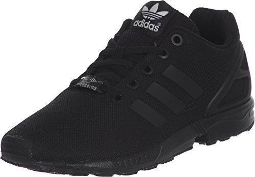 adidas ZX Flux, Baskets Mixte, Noir (Core Black/Core Black/Core Black 0), 40 EU