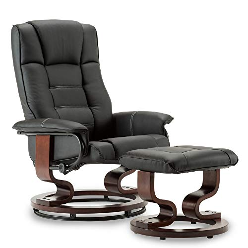 MCombo relax fauteuil Fauteuil TV Fauteuil TV inclinable avec...