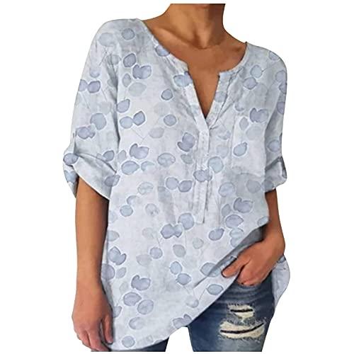 wyzesi t Shirt Sport Homme Chemise Blanche Enfant Fille t-Shirt Femme Coton Blanc t-Shirt Femme Court au Ventre Top Femme Dentelle Blanc Bleu XL prix et achat