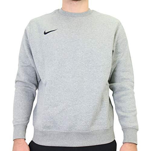 Nike Park20 Équipage Homme, Gris Foncé Chiné/Noir, L prix et achat