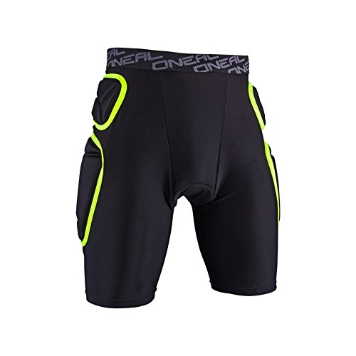 O'NEAL Oneal Trail Short Protections Vélo Noir XL
