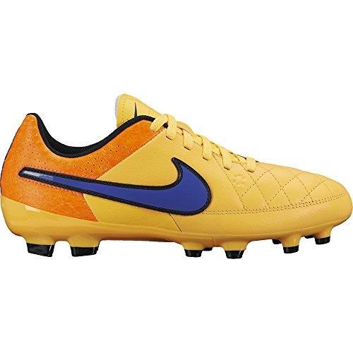 Nike , Chaussures de Foot pour Homme LSR ORNG/PRSN VLT-TTL ORNG-VLT 2 Anni prix et achat