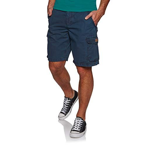 Rip Curl Trail Walk Shorts 30 inch Navy