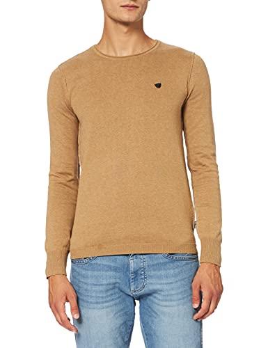 Kaporal Sweater, Sand, XL Homme prix et achat