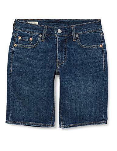 Levi's 511 Slim Jean, Rye Short, 30 Homme