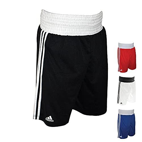 adidas Short de Boxe pour Homme Base Punch M Noir prix et achat