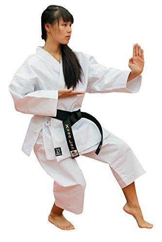 DOUBLE Y Kimono Karate Karategi Shogun 165 cm