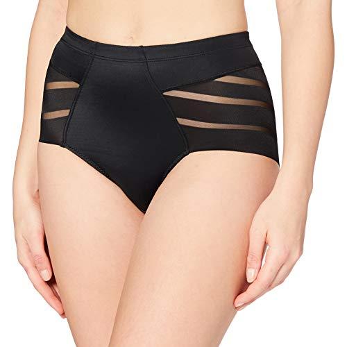 Dim Diam's Control Modern Culotte Gainante, Noir, (Taille Fabricant: 46) Femme prix et achat