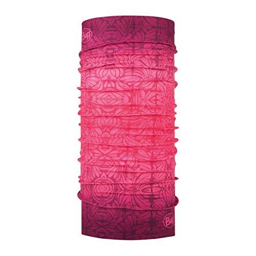 Buff Boronia Tour de Cou Original Femme, Rose, FR Unique Fabricant : Taille One sizeque