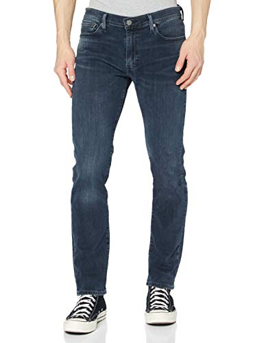 Levi's 511 Slim Fit Jeans, Headed South, 32W / 32L Homme