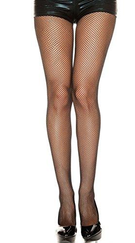 PrettyLoveHose Collant Résille Classique ,Noir,Taille unique T1 à T3 (36-38-40) prix et achat